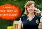 Bylinky a očkování online workshop